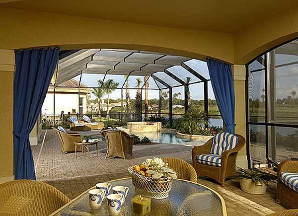 Plan 66226we A True Great Room House Plan Mediterranean Style