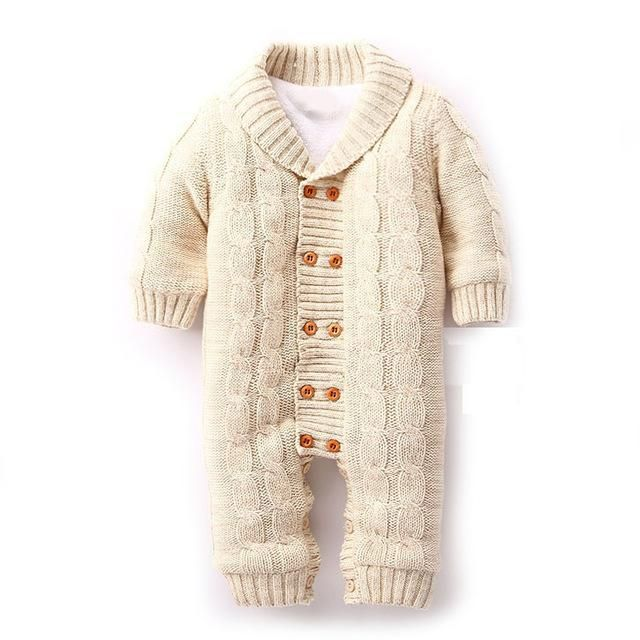 61645cd27 Warm and Fuzzy Jumpsuit