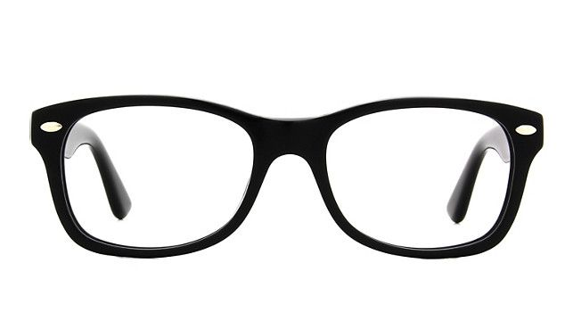 f4488fe545e Black Nerd Glasses