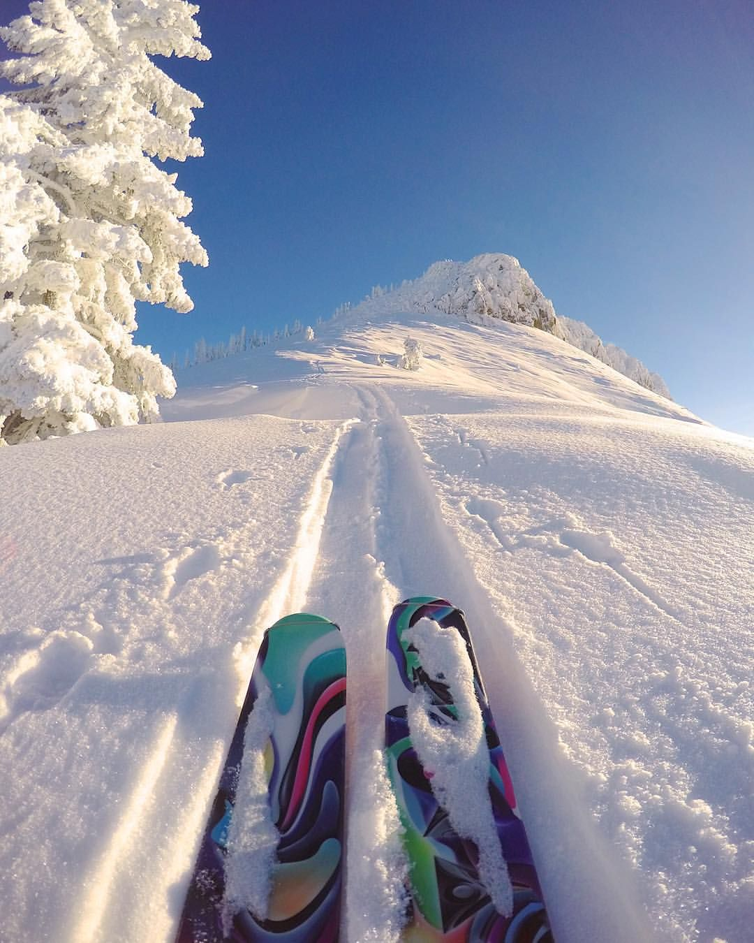 #Skiing #ski #winter Re-pinned by www.avacationrental4me ...