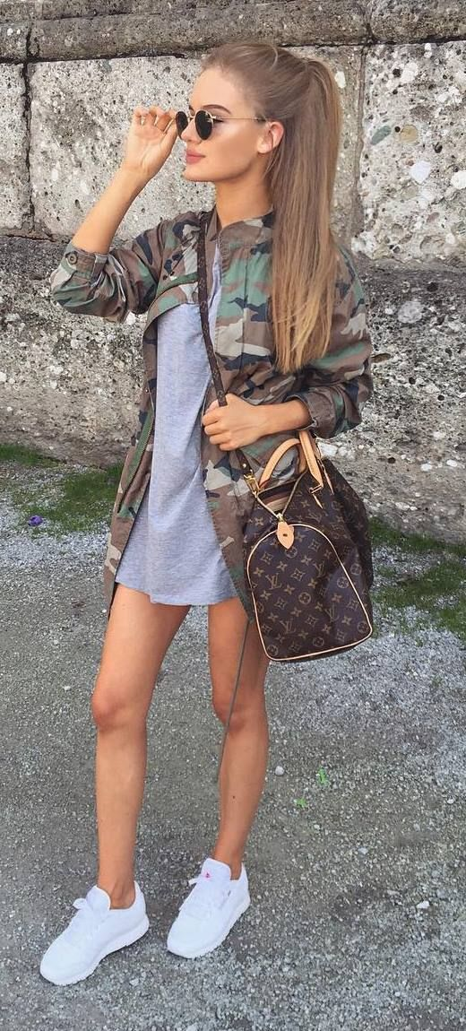 35 Beautiful Casual Outfit Trends   ValenB&   Mode, Tenue y