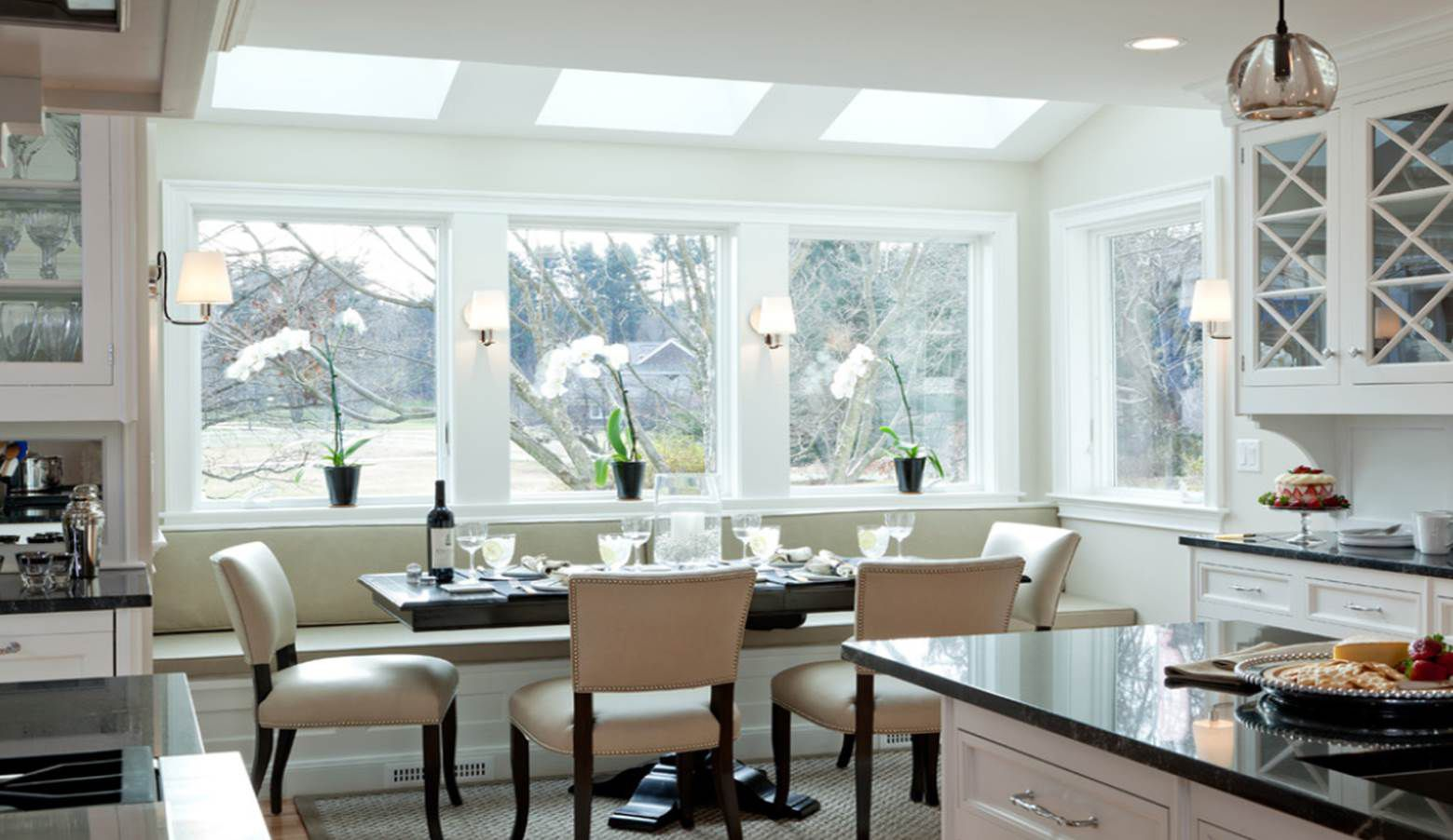 Pin by Sarah Awan on triangle windows | Pinterest | Kitchens