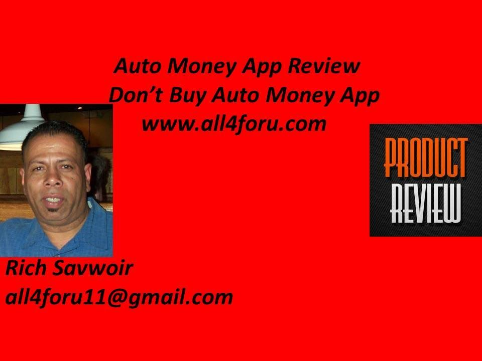 why not to trade binary options auto money app