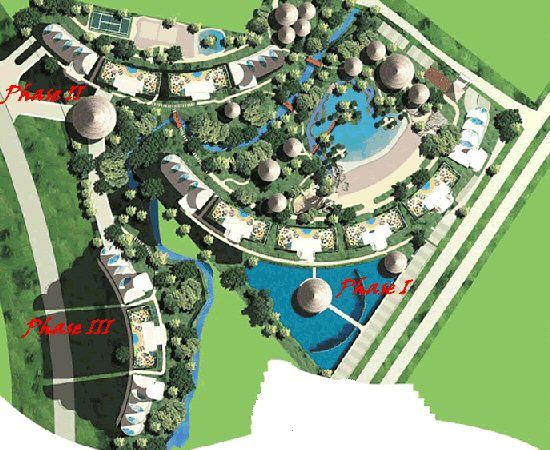 resort architecture plan - Tìm với Google | RESORT MASTER ...