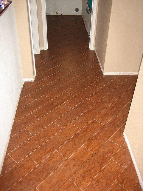 Wood Tile Flooring Interior Design Degree Masonite