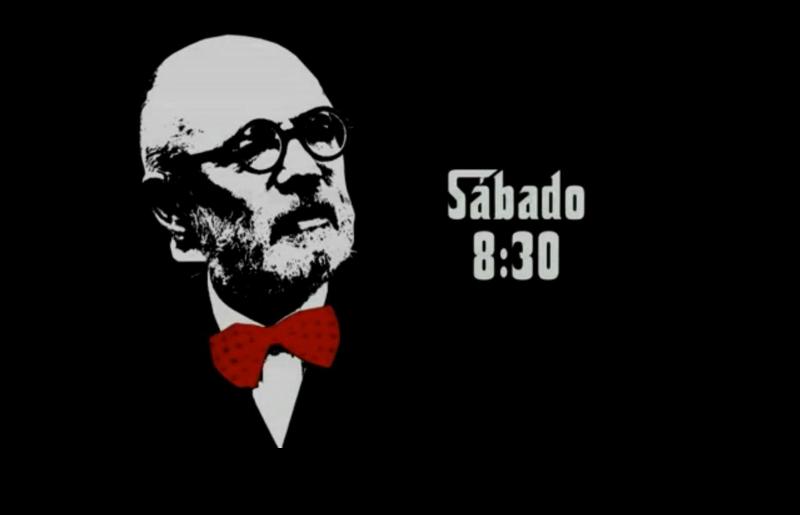 Está em cartaz na RBS TV: Anonymus apresenta Almôndega do Chefão e Batatas Corleone