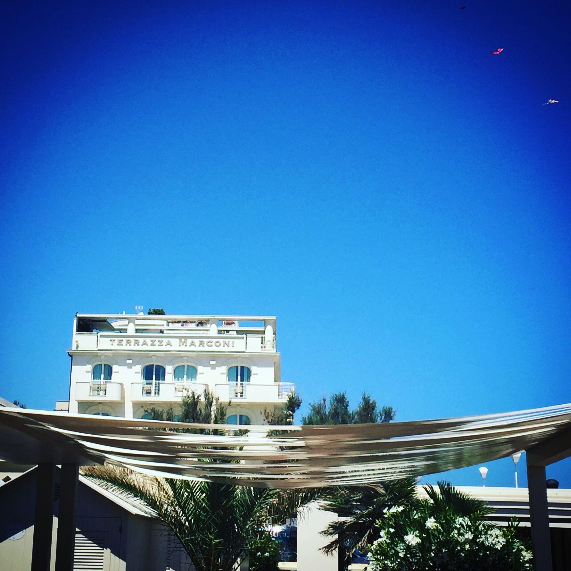 Pin by Hotel Terrazza Marconi Hotel&SpaMarine on TERRAZZA MARCONI ...