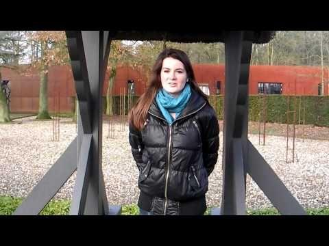 Het Klokhuis Kamp Amersfoort - Projectweek 2011 Corderius College
