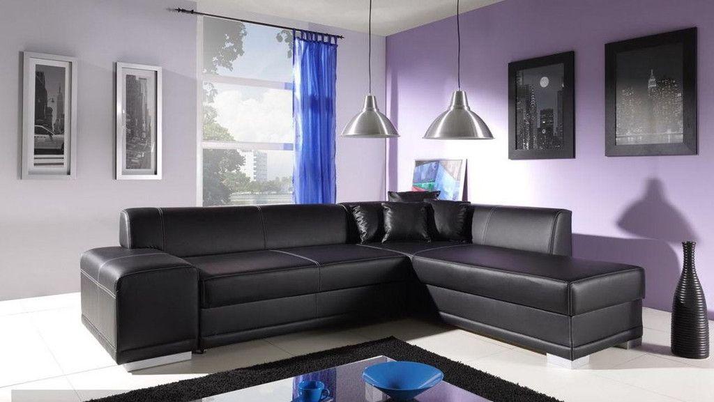 Milazzo Corner Sofa with Storage and Double Sofa Bed maymun.co.uk ...