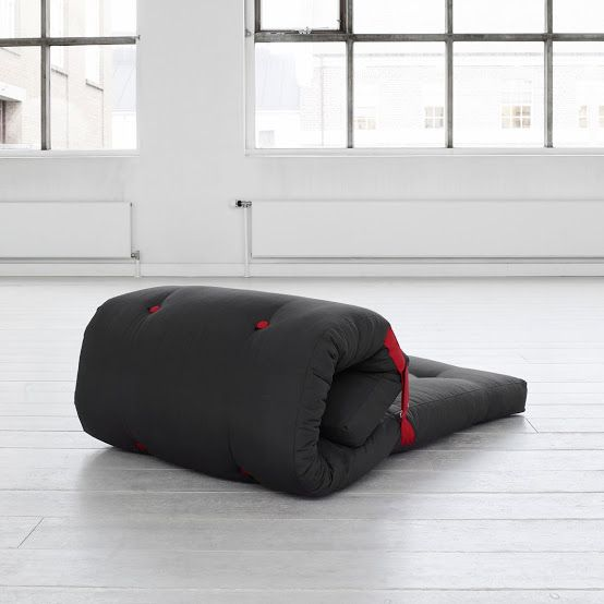 Roller Futonbäddfåtölj Från Karup Roler Futon Chair Bed From