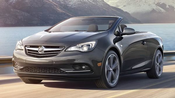 2017 Buick Cascada Review Redesign And Release Date Buick Cascada Buick Convertible