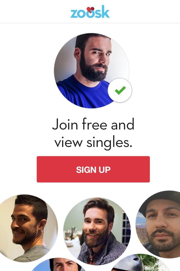 Browse photos, chat, flirt, and meet local singles on the Zoosk dating app