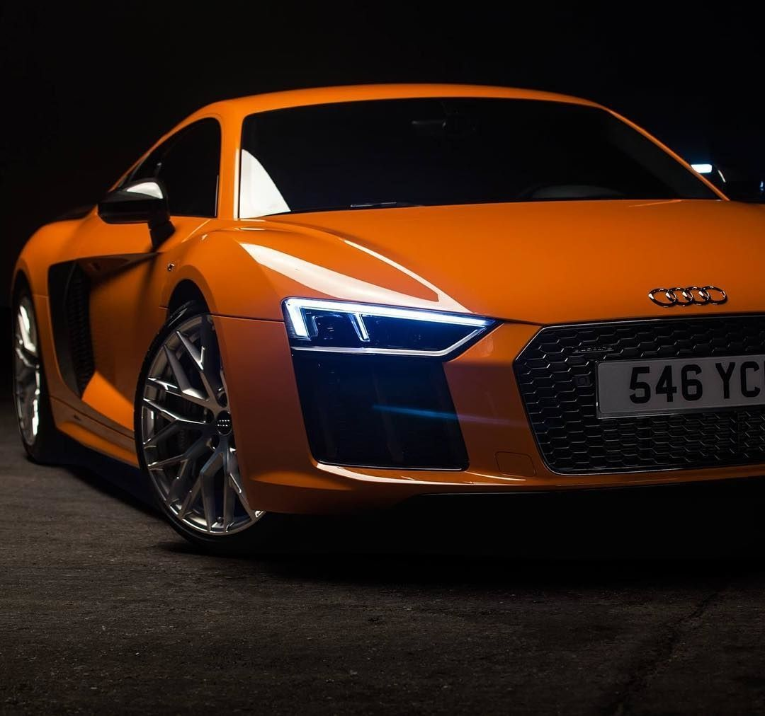 Pin By Audi Exclusive On R8 Custom Paints