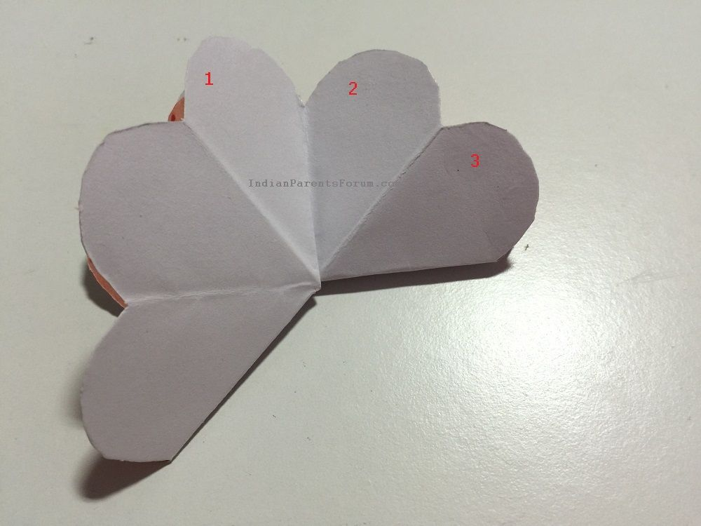 Pop up flower greeting card card tutorials tutorials and flower pop up flowers greeting card tutorial with step by step photos m4hsunfo