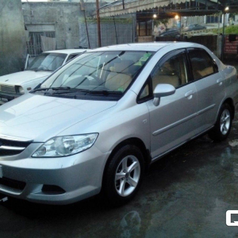 2007 Honda City Idsi For Sale In Islamabad Rawalpindi Rawalpindi Buy Sell Quicklyads Pk Honda City New Honda Honda