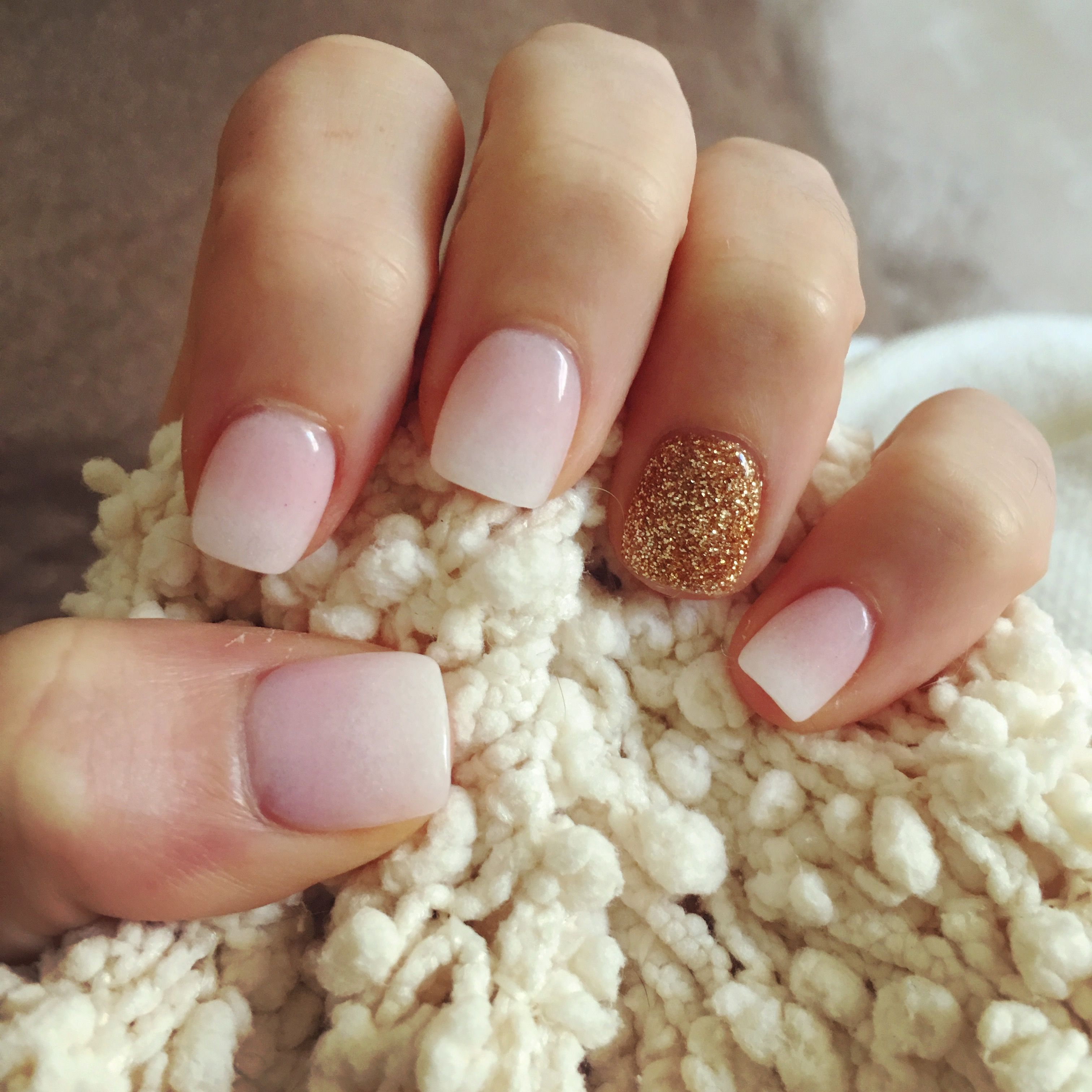 French Ombre Nexgen Nails Love Them So Much Nexgen Ombrenails Ombre Naildipping Nails Nexgennails Nexgen Nails Short Acrylic Nails Dipped Nails