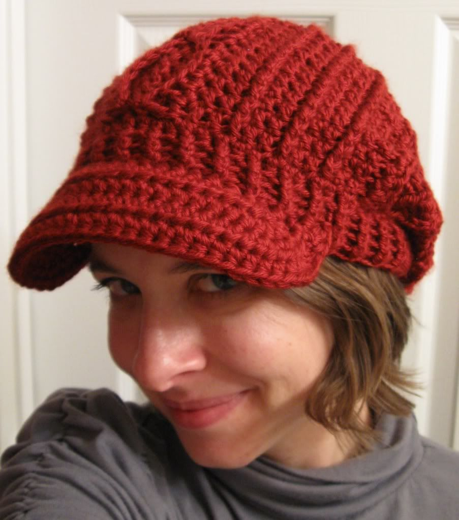 Crochet optional brim hat tutorial crochet hats hair bands etc crochet optional brim hat tutorial bankloansurffo Image collections