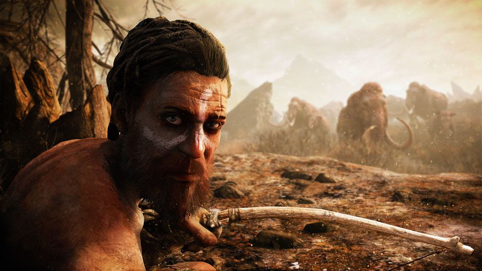 Far Cry Primal offizielle Webseite | Ubisoft