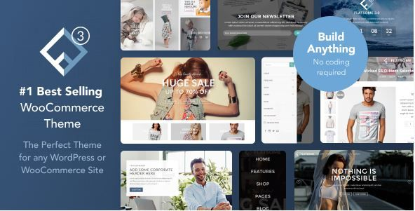 Best Top 5 Responsive User friendly WordPress Theme 2018 ...