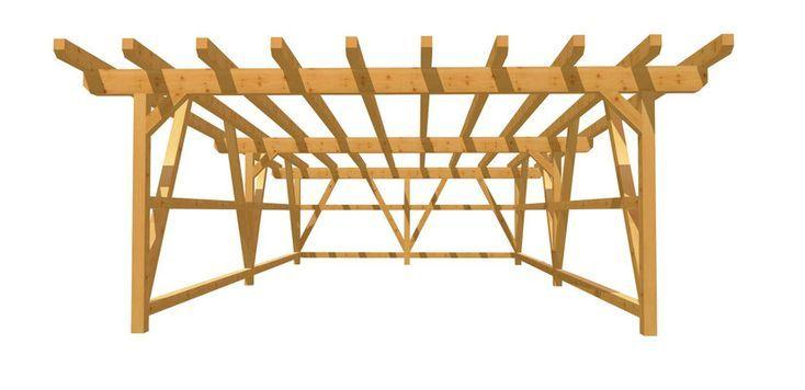 Holz Carport Carport Holz Carport Carport Selber Bauen