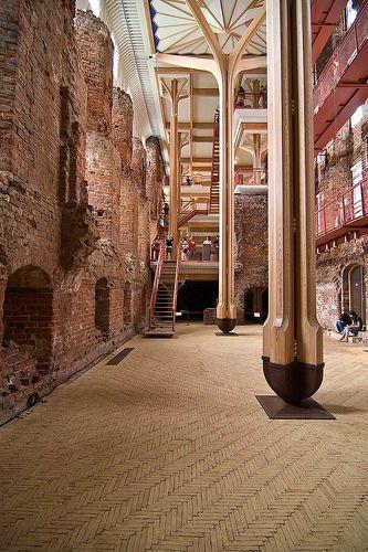 Koldinghus Castle Renovation Slotte