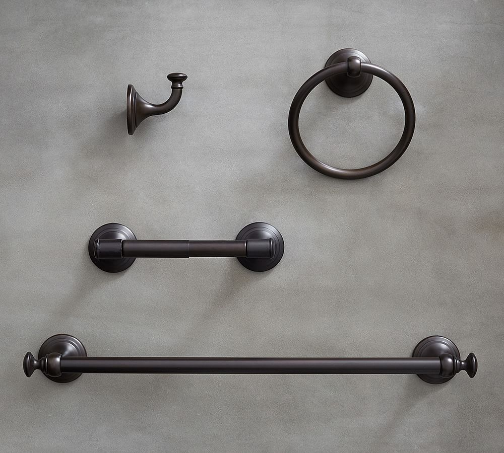 Mercer Fixture Set Bronze Bathroom Fixtures Bronze
