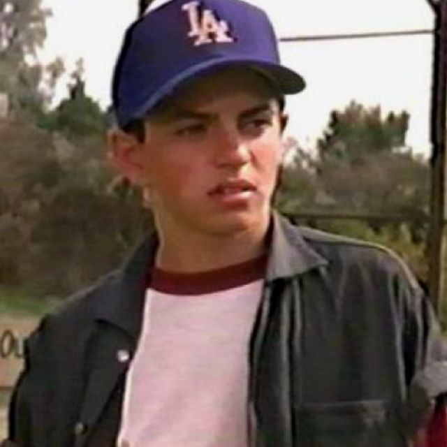 The Sandlot I used to have the biggest crush on him<3 | <3