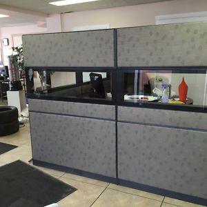 Panneau Separateur Cloison Cubicule Mobilier De Bureau Laval North Shore Greater Montreal Image 7 Kijiji Home Decor Room Divider