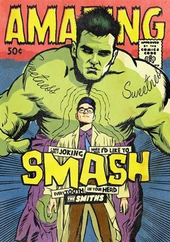 Something is. Billy butcher new wave super heroes was and