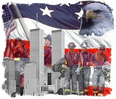 9/11 remembrancce