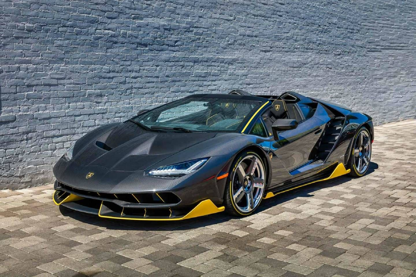 Image Result For Lamborghini Centenario With Images