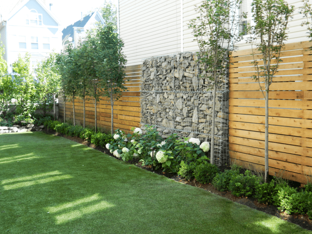 35 Best Privacy Wall Ideas For A Deck Patio And Backyard Mit