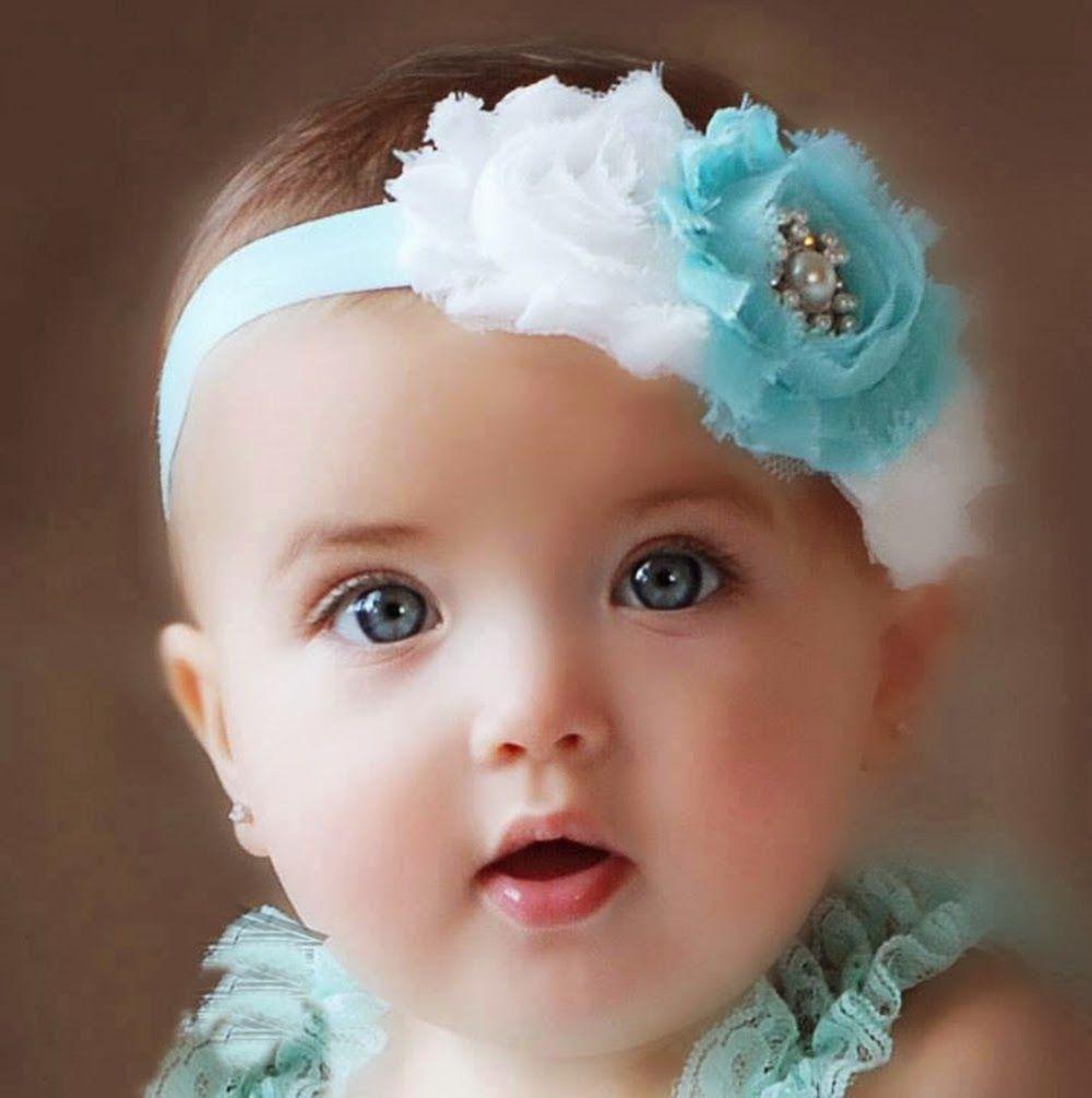 Kiz Bebek Resimleri Kiz Bebek Sac Bantlari Bebek Sac Bantlari