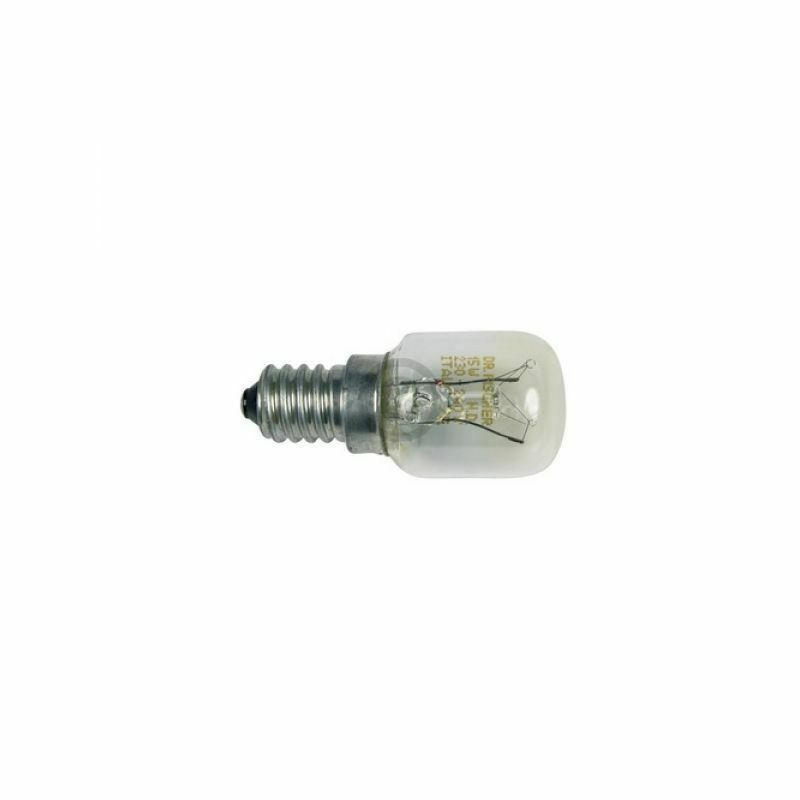 Details Zu Lampe E14 15w Bosch 00602674 25mmo 57mm 230v Fur Kuhlschrank Gefrierschrank E Congelation Refrigerateur