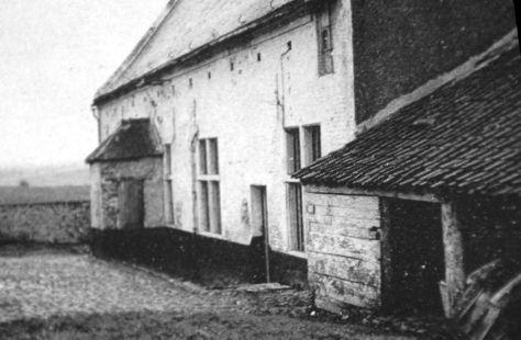 La Haye Sainte Figuren Und Geschichten Waterloo 1815