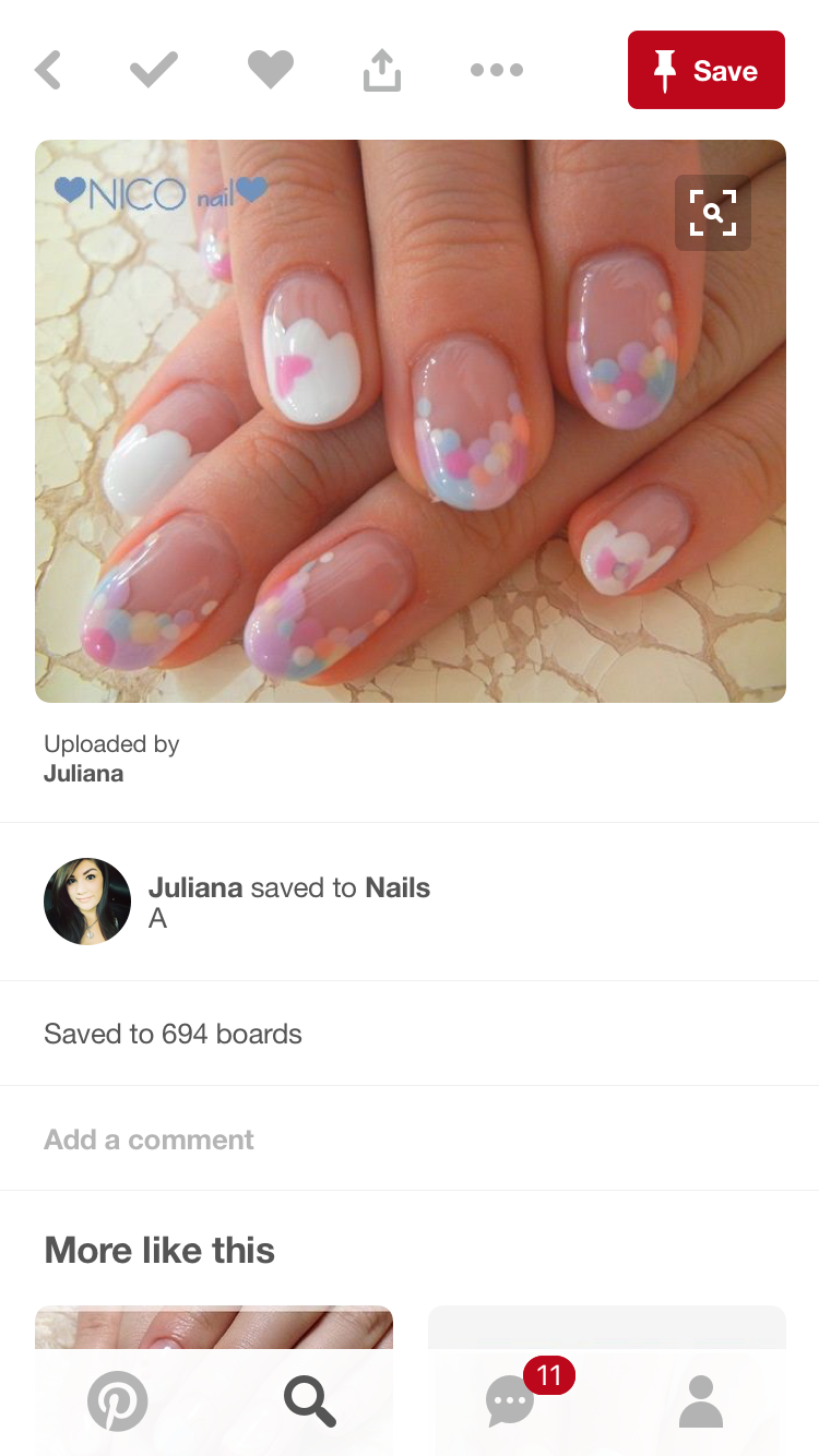 Pin by Ryan Dinh on Nail Designs   Pinterest