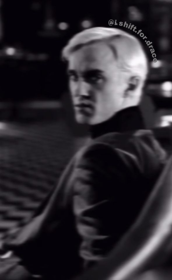 Modern Draco edit #dracomalfoy#hogwarts#draco#slyt