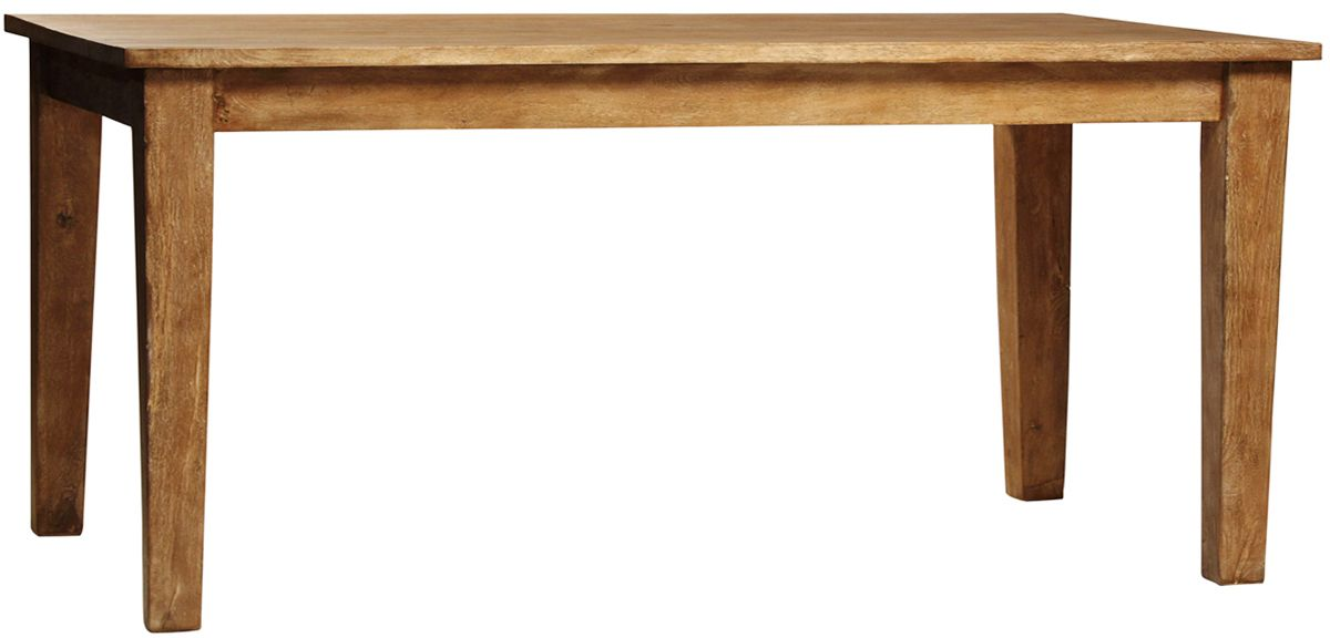 Ab155 Dining Table Dovetail