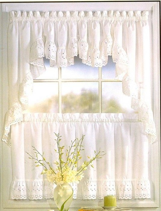Cape Cod Curtains And Swags   Bing Images