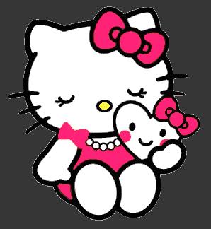 So Cute Dessin Hello Kity Et Dessins Faciles