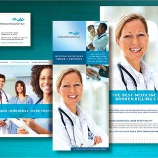 A dental brochure should inform the patient on dental procedures ...