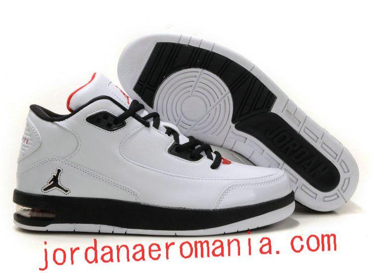 new styles e74a3 a9592 Acheter Chaussures Air Jordan After Game Stealth Noir Blanc Varsity Red  Rouge  JordanAeroMania.com