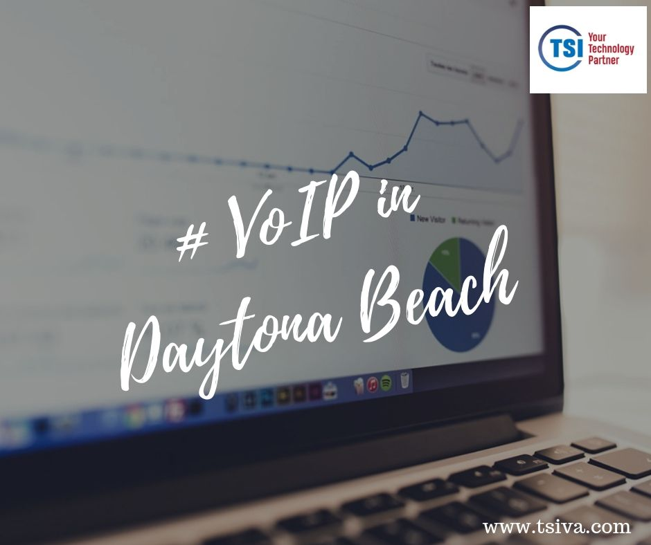 VoIP Company Daytona Beach also offers a number of other