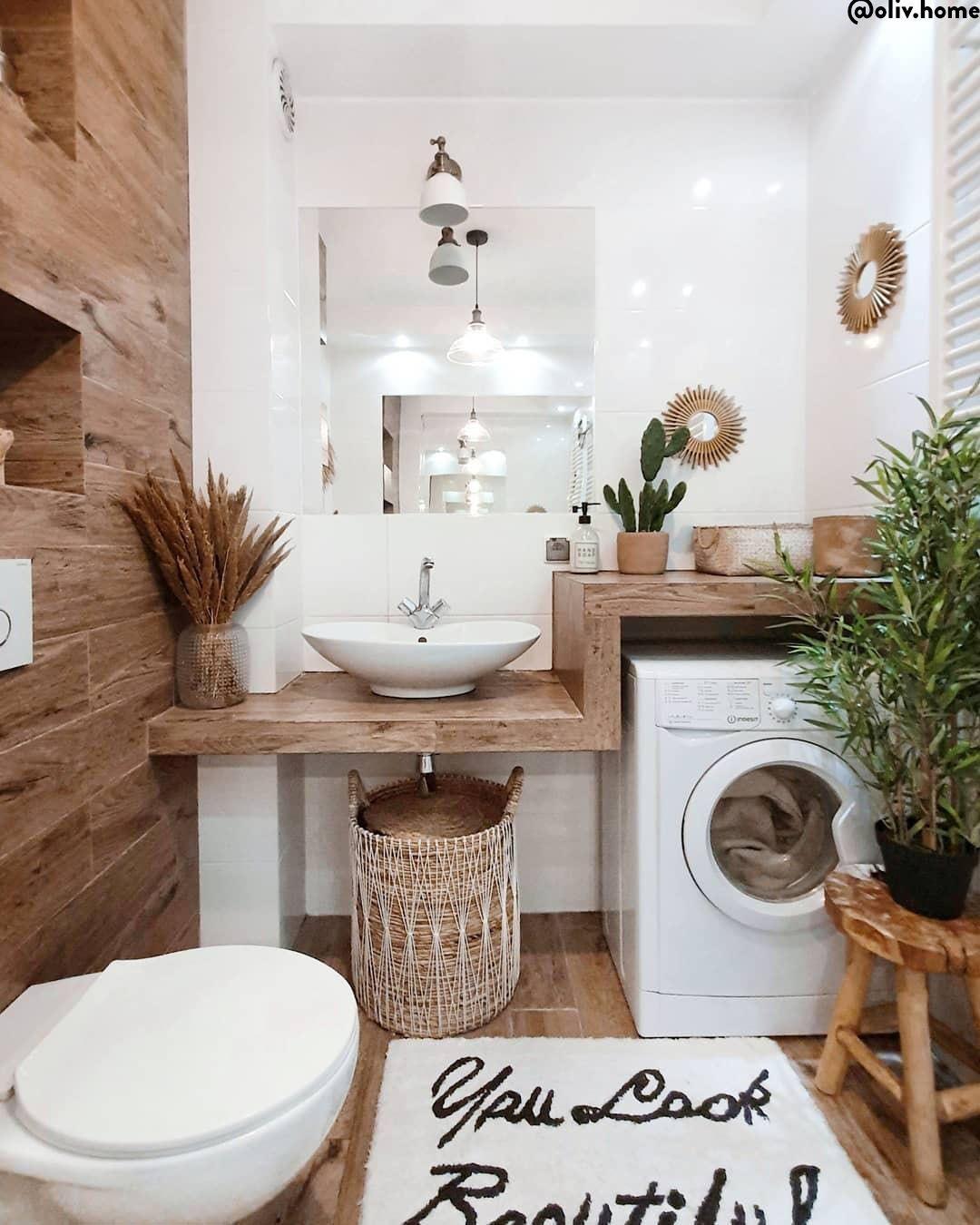 Home Spa Relaxen Im Eigenen Bad In Einem Behaglichen Wohlfuhlbadezimmer Lasst Es Sich Wunderb Waschkuchendesign Badezimmereinrichtung Gemutliches Badezimmer