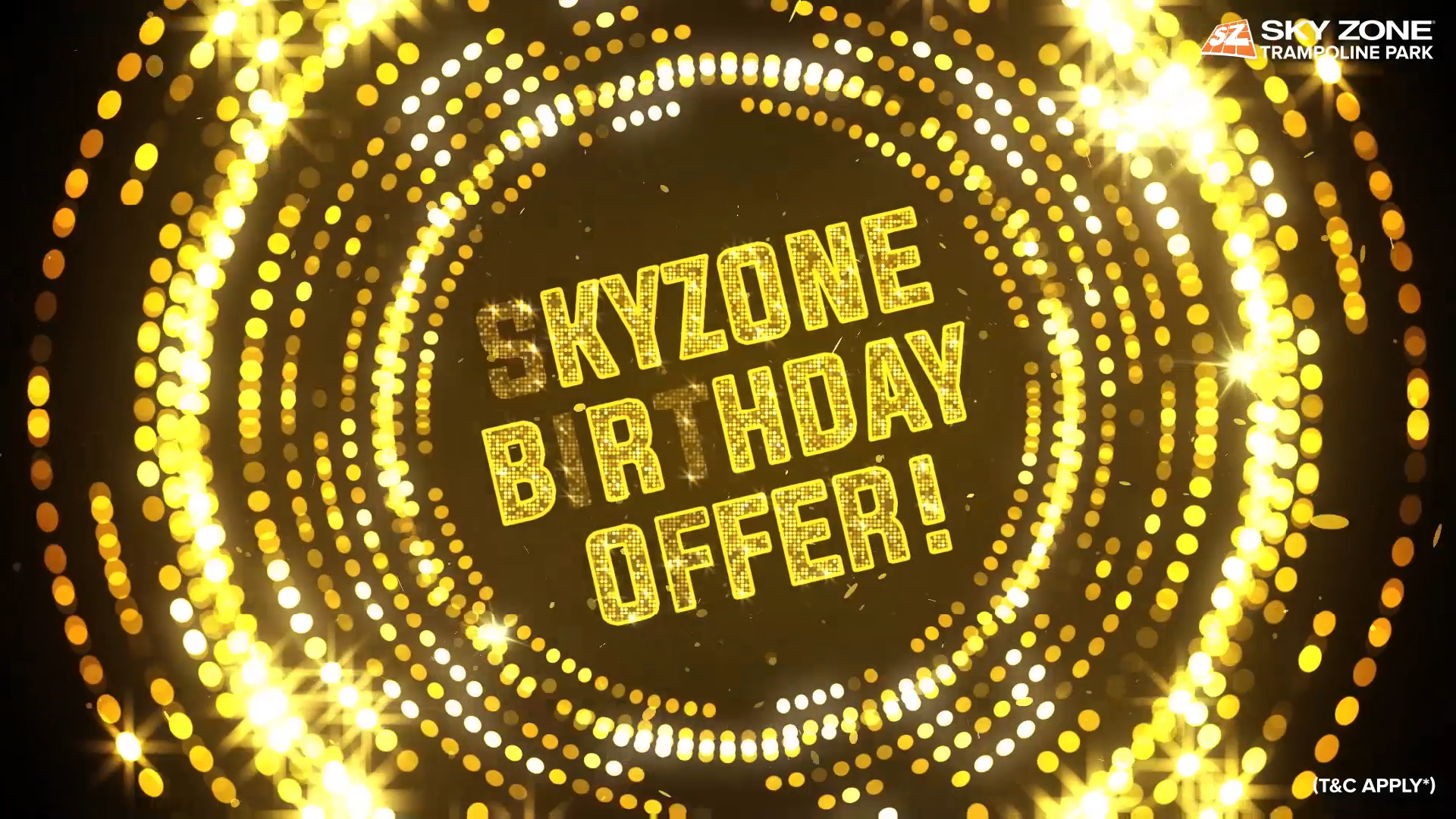 ‼️SKYZONE EPIC #FESTIVE OFFERS:  🔶 Book a #Birthday🎂 & Get Huge 2⃣5⃣% Off *Offer From 25th Dec - 1st Jan! *Booking For @Gandipet Park Only!  🔶Find Joy of Gifting🎁 - Gift Yourself or Your Loved😻 Ones! 2⃣0⃣% Off on #Membership Card Worth 9499 +GST *Offer From 25th Dec to 1st Jan. (T&C Apply.)‼️ 😍🥳🎄🎅 #HolidaySeason #SkyzoneOffers #ChristmasDeals #NewYearOffers  Call: 9357112233. www.skyzonesouthindia.com