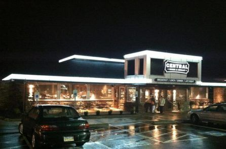 central diner robinson | Restaurant Spotlight: Central Diner & Grille - Today in Robinson-Moon ...