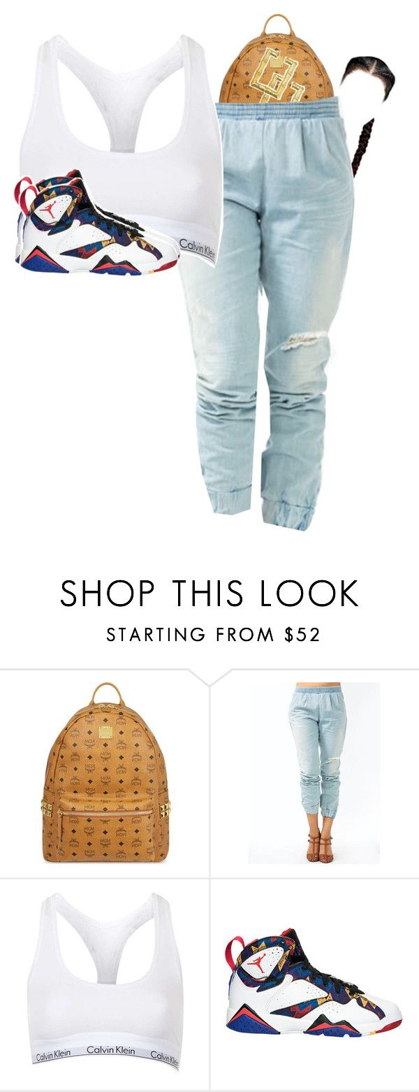 """•           1/16            •"" by kinginnnn ❤ liked on Polyvore featuring MCM, Topshop, women's clothing, women, female, woman, misses and juniors"