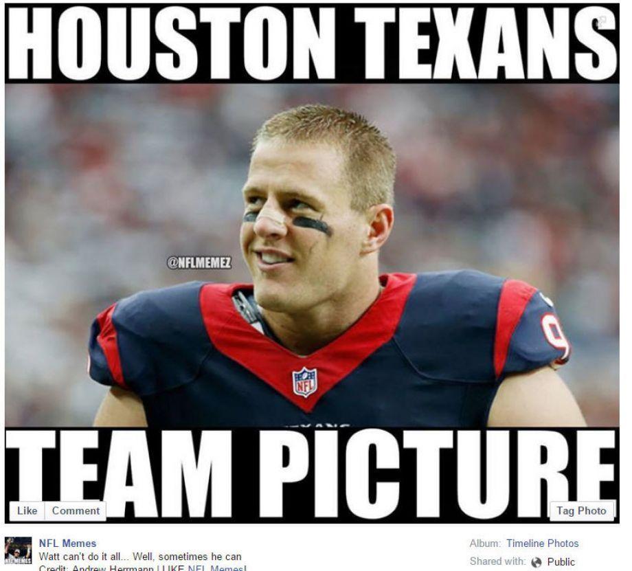 Best Nfl Memes From Week 4 Nfl Memes Funny Football Memes Football Funny