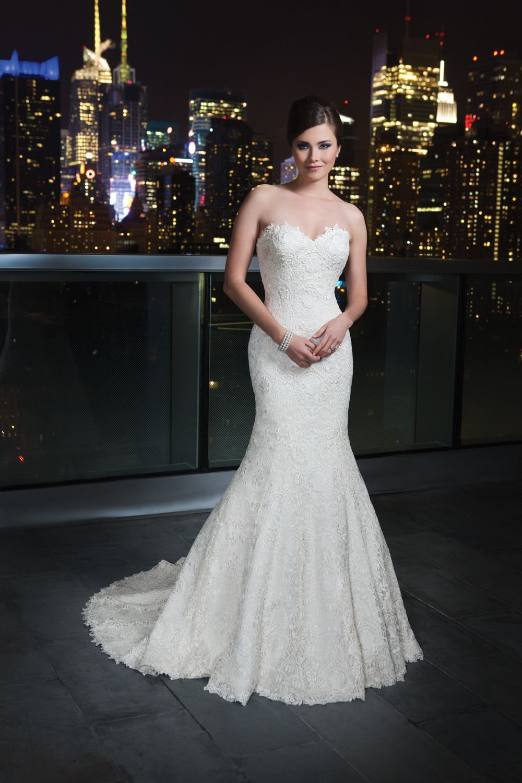 Justin alexander signature wedding dresses style this elegant