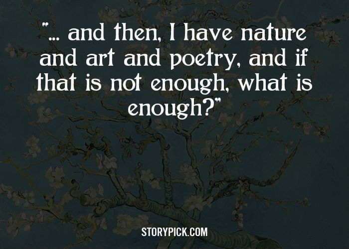 20 Vincent Van Gogh Quotes That Will Enchant You